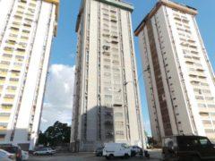 Apartamento en venta Base Aragua, Maracay