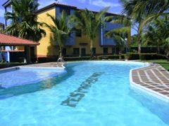 Apartamento en Venta en Club Campestre El Paraiso, Higuerote