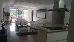 Bello apartamento en Los Pomelos, Caracas