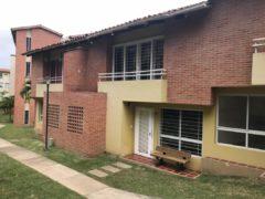 Townhouse en venta Loma Linda, Caracas