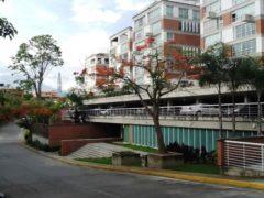 Apartamento en Venta Altos de Villanueve, Caracas