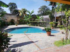 Casa en venta El Castaño, Maracay