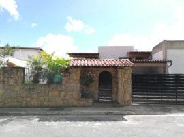 Quinta en venta Colinas de Tamanaco, Caracas