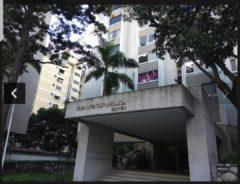Apartamento tipo estudio en venta Los Palos Grandes, Caracas