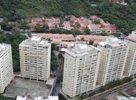 Apartamento en Venta Santa Fe Norte, Caracas