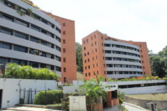 Apartamento en Venta en El Peñon, Caracas