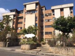 Apartamento en Venta en Monte Alto, Caracas
