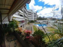 Apartamento en Venta en Los Samanes,Caracas