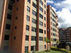 Apartamento en Venta en Los Naranjos Humboldt, Caracas