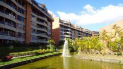 Apartamento en Venta en Lomas de La Lagunita, Caracas