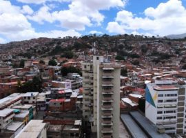 Apartamento en Venta en San Martin Caracas