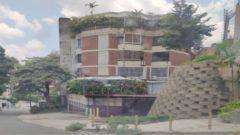 Apartamento en venta Calle Hipica Las Mercedes, Caracas