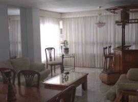 Apartamento en Montalban, Caracas