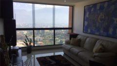 Apartamento en Mirador de Los Samanes, Caracas