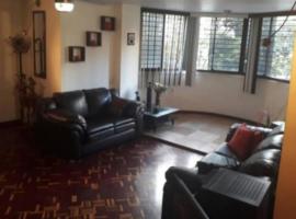 Apartamento en Venta Plaza Venezuela, Caracas