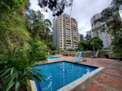 Apartamento en venta Cigarral, Caracas