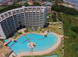 Apartamento en Venta en Agua Sal, Higuerote