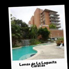 Apartamento en Venta en Lomas de La Lagunita,Caracas
