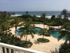 Apartamento en Venta en Playa Parguito, Margarita