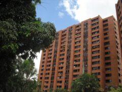 Apartamento en Venta en Los Rosales, Caracas