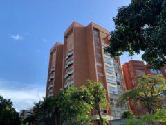 Apartamento en Alquiler en El Rosal, Caracas