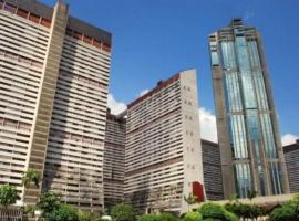 Apartamento en Venta en Parque Central, Caracas