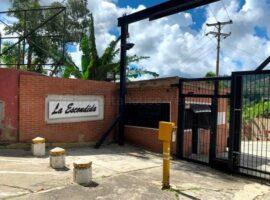 Terreno en Venta en La Escondida, Caracas