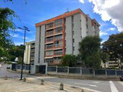 Apartamento en Venta en Cumbres de Curumo, Caracas
