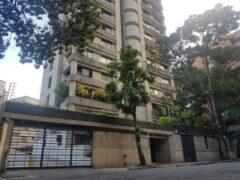 Apartamento en Venta en Las Acacias, Caracas