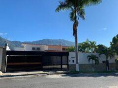 Casa en Venta en Colinas de Los Ruices, Caracas