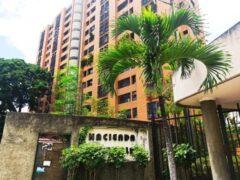 Apartamento en Venta en Valle Abajo, Caracas