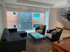 Apartamento en Venta en Res. Loft 901 Campo Alegre, Caracas