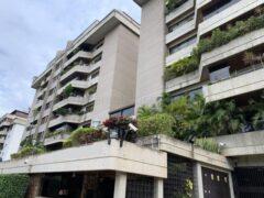 Apartamento en Alquiler en Colinas de Valle Arriba, Caracas