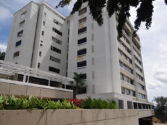 Apartamento en Venta en Lomas del Mirador, Caracas