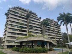 Apartamento en Venta en El Peñón, Caracas
