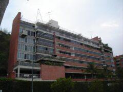 Apartamento en Venta en Lomas de La Alameda, Caracas
