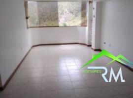En venta apartamento San Antonio De Los Altos, Miranda