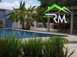 En venta casa ubicada Rio Chico, Miranda
