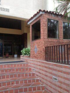 En venta apartamento en Altagracia, Caracas