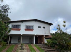 Casa en Venta en La Boyera, Caracas