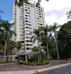Apartamento en Venta en Los Naranjos del Cafetal, Caracas