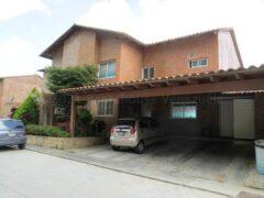 Townhouse en Venta en Loma Linda Caracas