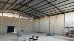 En Alquiler Galpón de 500 m2 ubicado en Parque Industrial Aeropuerto, Zona Industrial El Recreo, Valencia