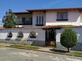 Casa en Venta en Macaracuay, Caracas