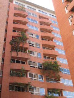 Apartamento en Venta en La Alameda Caracas
