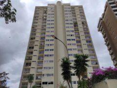Apartamento en Venta en Lomas de Prados del Este, Caracas