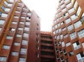 Apartamento en Venta en Santa Mónica, Caracas