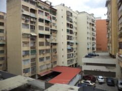 Apartamento en Venta en Bello Campo, Caracas
