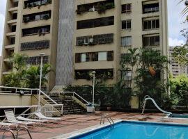 Apartamento en venta  El Cigarral, Caracas