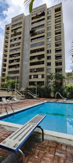 Venta de Apartamento Residencias Los Jardines El Cigarral, Caracas
